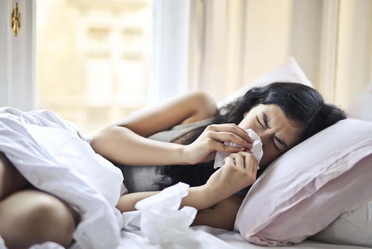 д-р Марија Јованоска: Настинка, грип и нивни разлики