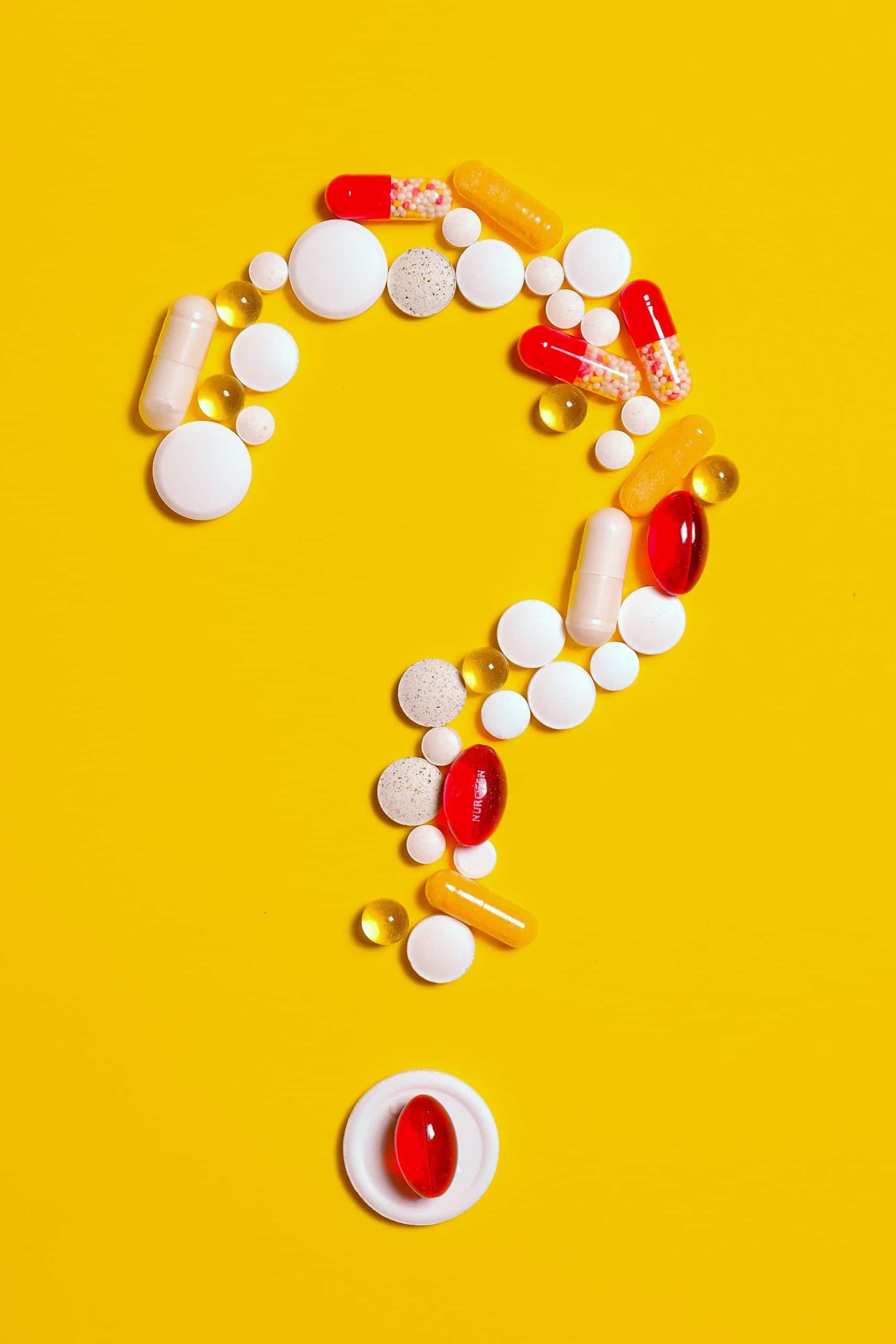 Хипервитаминоза или труење со витамини