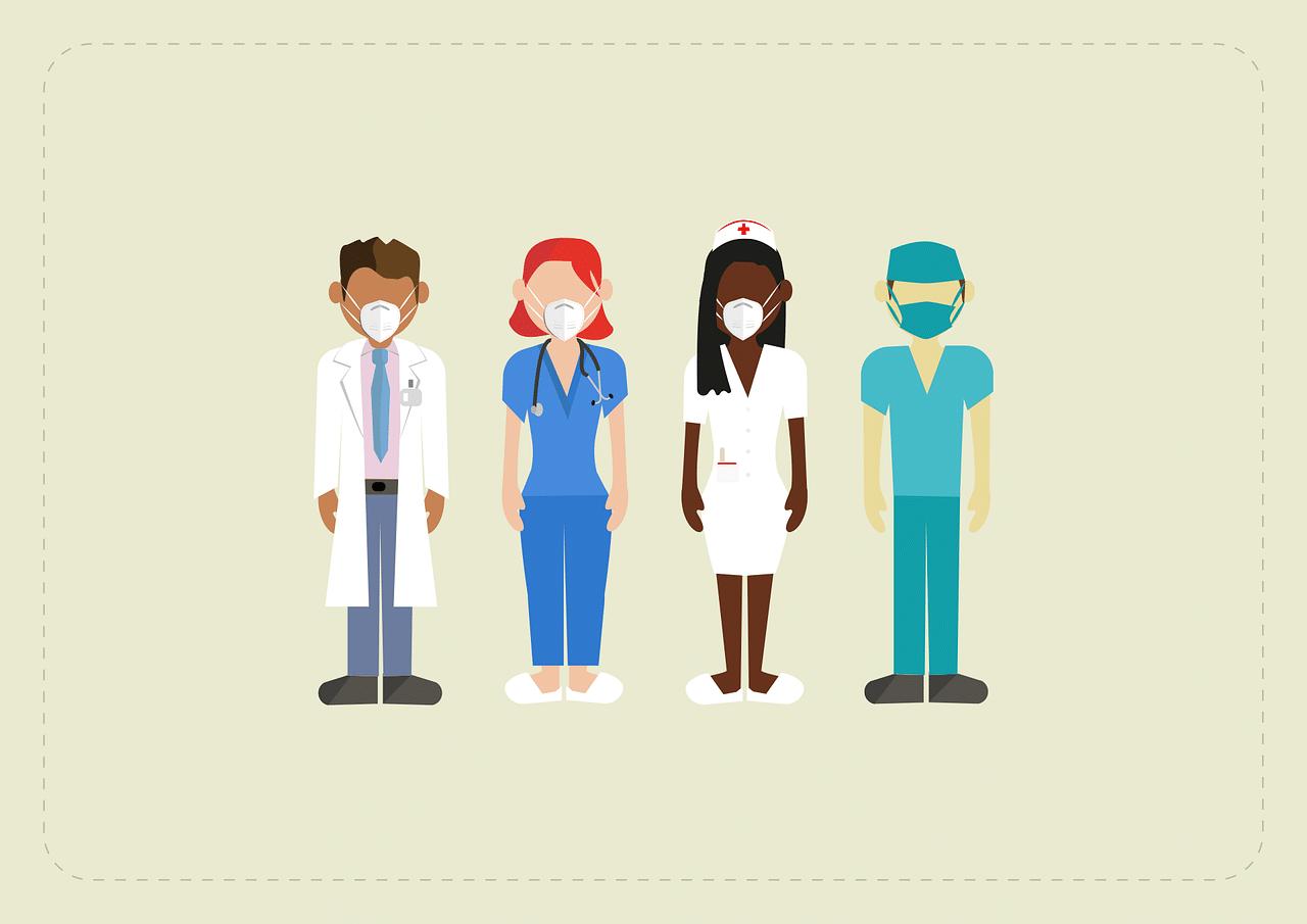 """д-р Биљана Петковска Огњанова: """"Матичните лекари немаат официјален протокол за работа во време на пандемија, секој го прави тоа како најдобро умее"""""""