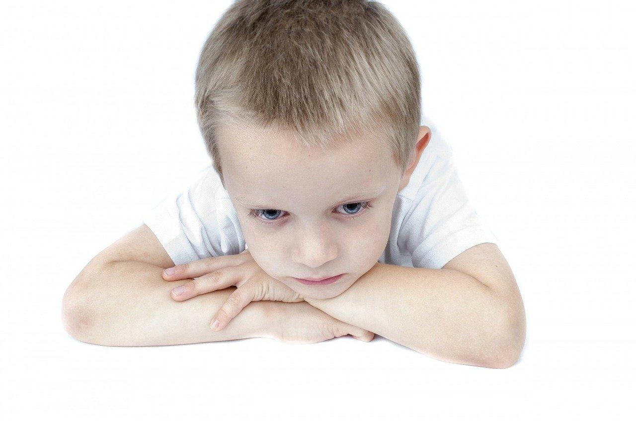 Како да препознаете анемично дете