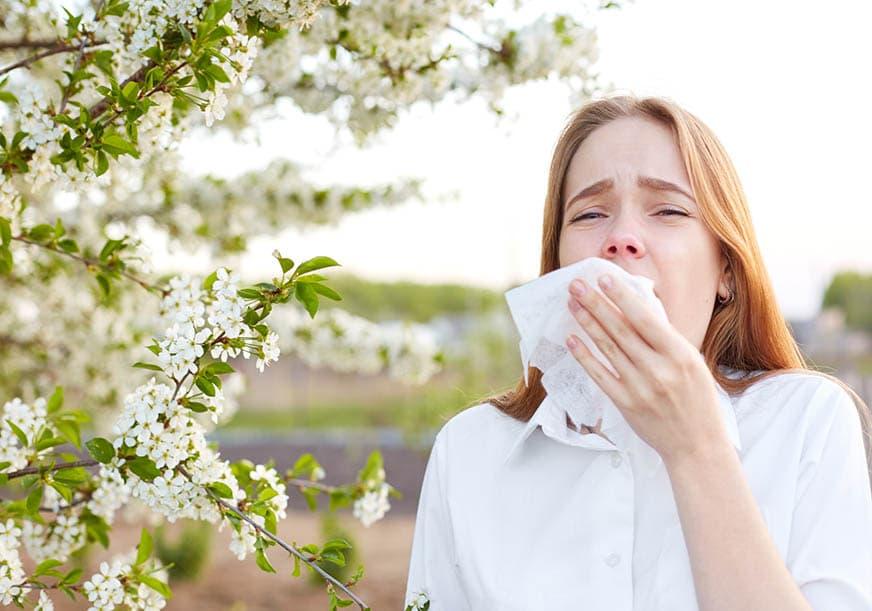 Алергиска реакција