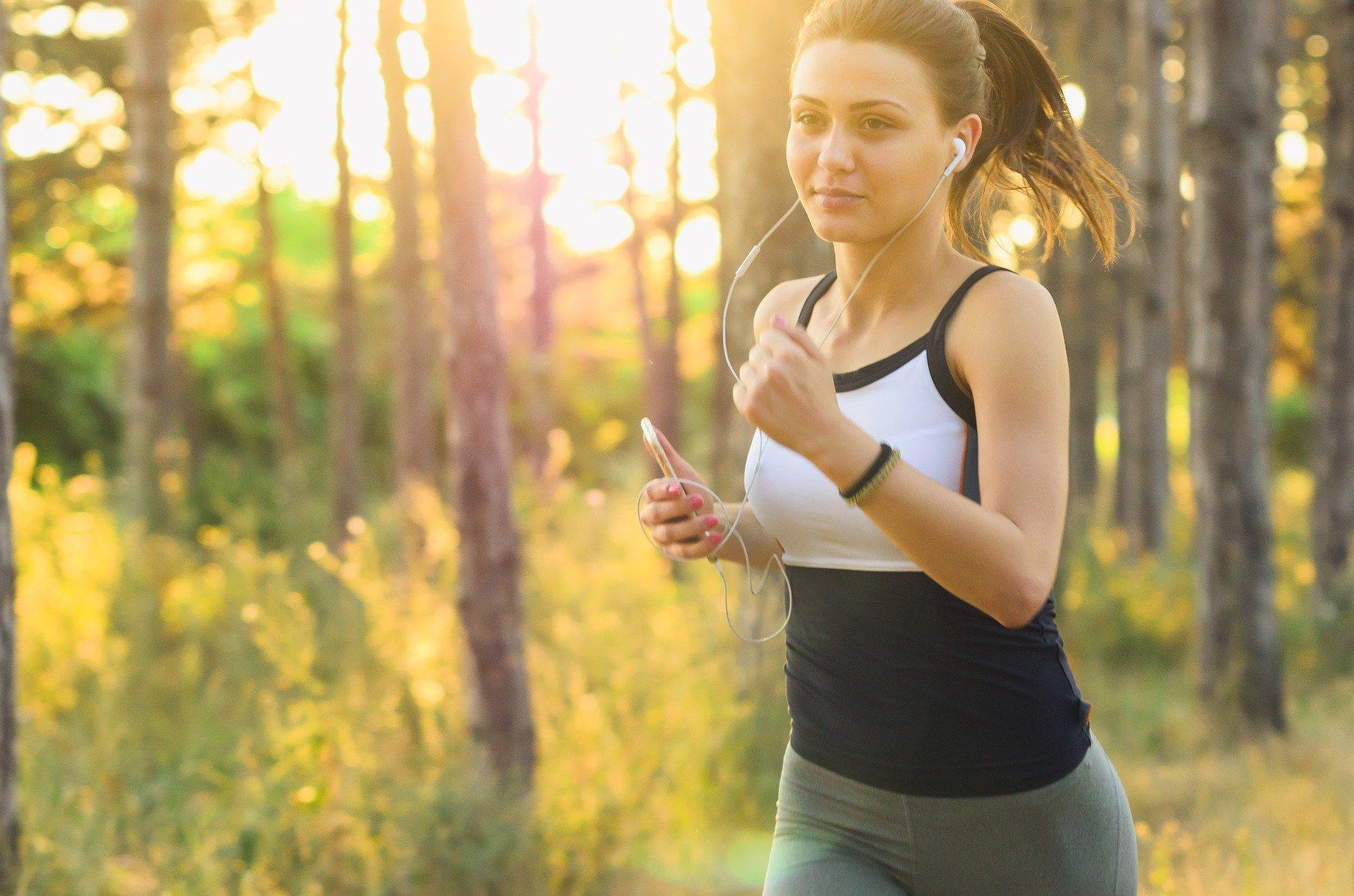 Главоболки предизвикани од напорно вежбање