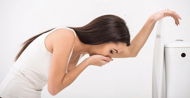 д-р Марија Јованоска: Гадење и повраќање-симптоми или болест