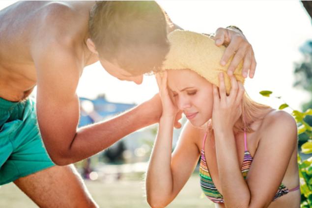 Сончаница-што претставува и како да се заштитите?