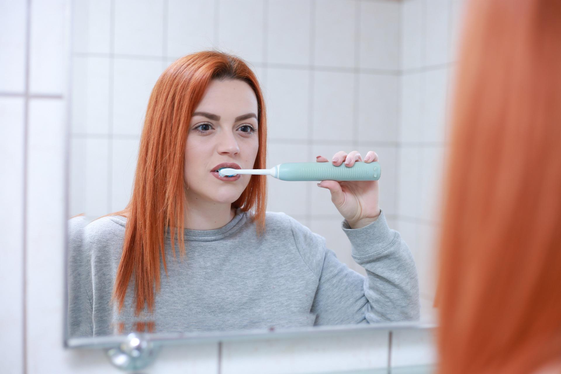 д-р Јасмина Лазарова: Храна што ги избелува забите