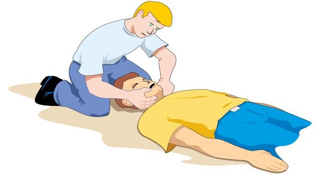 Прва помош за епилептични напади