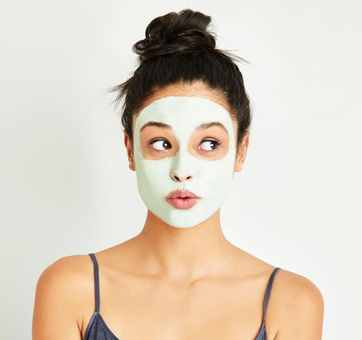 Ефикасни маски за лице кои може да ги направите во домашни услови